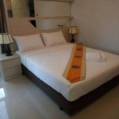 Отель B your home Hotel Donmueang Airport Bangkok Таиланд, Бангкок - отзывы, цены и фото номеров - забронировать отель B your home Hotel Donmueang Airport Bangkok онлайн комната для гостей фото 5