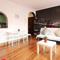 Апартаменты Silver Apartments Concepcion Jeronima комната для гостей фото 2