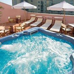 Отель Alfa Tao Италия, Риччоне - отзывы, цены и фото номеров - забронировать отель Alfa Tao онлайн бассейн фото 2