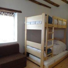 Отель Cusco, Valle Sagrado, Huaran Стандартный номер с различными типами кроватей фото 29