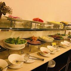 Lenid Hotel Tho Nhuom питание фото 2