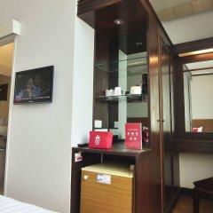 Отель ZEN Rooms Basic Chinatown Bangkok Таиланд, Бангкок - отзывы, цены и фото номеров - забронировать отель ZEN Rooms Basic Chinatown Bangkok онлайн