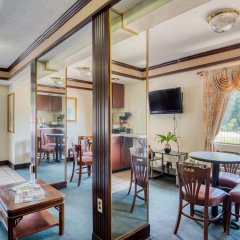 Отель America`s Best Inn Vicksburg США, Виксбург - отзывы, цены и фото номеров - забронировать отель America`s Best Inn Vicksburg онлайн комната для гостей фото 2