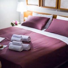 Отель Grand Master Suites спа