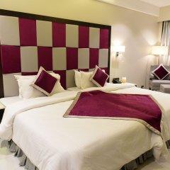 Отель The Flora Grand Индия, Южный Гоа - отзывы, цены и фото номеров - забронировать отель The Flora Grand онлайн комната для гостей