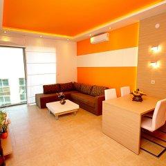 Отель Butua Residence Черногория, Будва - отзывы, цены и фото номеров - забронировать отель Butua Residence онлайн комната для гостей