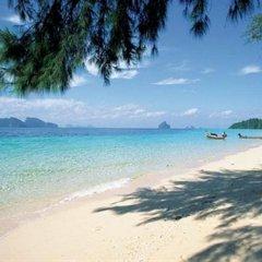 Отель Diamond Cottage Resort And Spa пляж Ката пляж