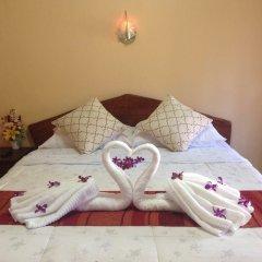 Отель Ruan Mai Naiyang Beach Resort сауна