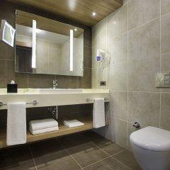 Dedeman Park Gaziantep Турция, Газиантеп - отзывы, цены и фото номеров - забронировать отель Dedeman Park Gaziantep онлайн ванная фото 2