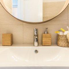 Апартаменты Adorable apartment under Acropolis Афины ванная