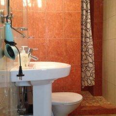 Отель Natalex Apartments Литва, Вильнюс - отзывы, цены и фото номеров - забронировать отель Natalex Apartments онлайн ванная фото 2