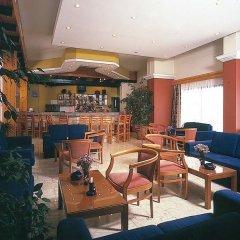 Kefalos - Damon Hotel Apartments Пафос гостиничный бар