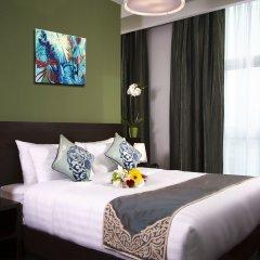 Отель Belair Executive Suites комната для гостей фото 3