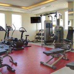 Rayan Hotel Sharjah фитнесс-зал фото 4