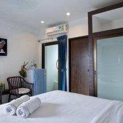 Отель White Resort комната для гостей