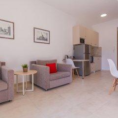 Апартаменты The Perfect Spot Luxury Apartments комната для гостей фото 3