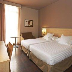 Отель Exe Barcelona Gate комната для гостей фото 3