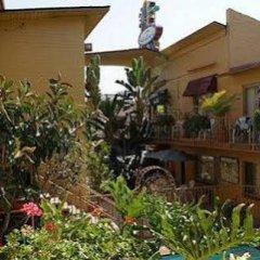 Отель Hollywood Downtowner Inn США, Лос-Анджелес - отзывы, цены и фото номеров - забронировать отель Hollywood Downtowner Inn онлайн фото 8