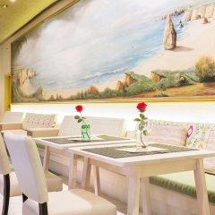 Отель Jardim do Vau Португалия, Портимао - отзывы, цены и фото номеров - забронировать отель Jardim do Vau онлайн питание фото 2