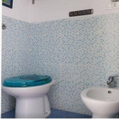 Отель Five Star ванная