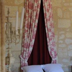 Отель logis-des-cordeliers Франция, Сент-Эмильон - отзывы, цены и фото номеров - забронировать отель logis-des-cordeliers онлайн ванная фото 2