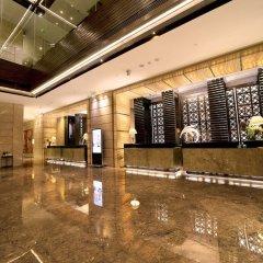 Отель Crowne Plaza New Delhi Rohini Индия, Нью-Дели - отзывы, цены и фото номеров - забронировать отель Crowne Plaza New Delhi Rohini онлайн интерьер отеля фото 3