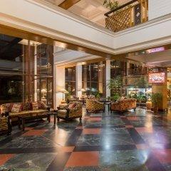 Отель Pokhara Grande Непал, Покхара - отзывы, цены и фото номеров - забронировать отель Pokhara Grande онлайн интерьер отеля фото 3