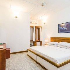 Asuruma View Hotel Ханимаду комната для гостей фото 2