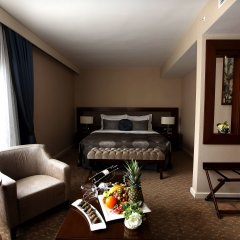 Miracle Istanbul Asia Турция, Стамбул - 1 отзыв об отеле, цены и фото номеров - забронировать отель Miracle Istanbul Asia онлайн комната для гостей фото 5
