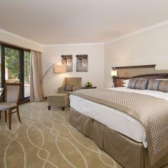 Отель Danat Al Ain Resort ОАЭ, Эль-Айн - отзывы, цены и фото номеров - забронировать отель Danat Al Ain Resort онлайн комната для гостей фото 5
