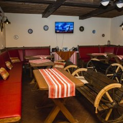 Гостиница Bogolvar Eco Resort & Spa развлечения