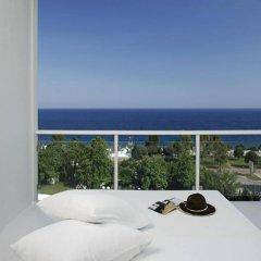 Su & Aqualand Турция, Анталья - 13 отзывов об отеле, цены и фото номеров - забронировать отель Su & Aqualand онлайн балкон