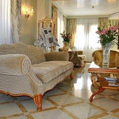Отель Carlton Capri интерьер отеля фото 3