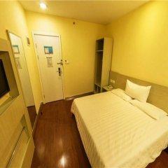 Отель Hanting Express Shanghai Hongqiao Zhongshan West Road комната для гостей фото 3