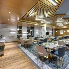 The S Hotel Al Barsha питание
