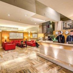 Отель Delle Nazioni Италия, Флоренция - 4 отзыва об отеле, цены и фото номеров - забронировать отель Delle Nazioni онлайн интерьер отеля