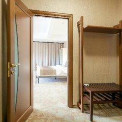 Парк-отель Сосновый Бор 4* Стандартный номер разные типы кроватей фото 10