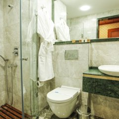 Erguvan Hotel - Special Class ванная фото 2