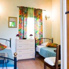 Отель Kristina's Rooms Родос детские мероприятия фото 2