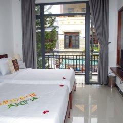 Отель Aroma Homestay & Spa Вьетнам, Хойан - отзывы, цены и фото номеров - забронировать отель Aroma Homestay & Spa онлайн комната для гостей фото 2
