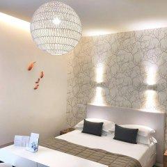Отель Select Suites & Spa Риччоне комната для гостей фото 5