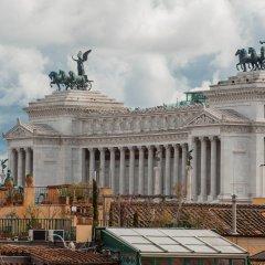 Отель Argentina Style View Рим балкон