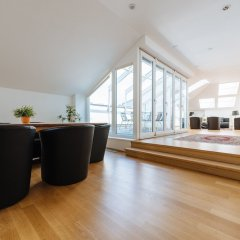 Апартаменты Duschel Apartments City Center Вена удобства в номере фото 2