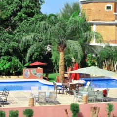 HYPOLINK Village in Kololi, Gambia from 71$, photos, reviews - zenhotels.com pool