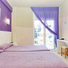 Отель Moremar комната для гостей фото 5