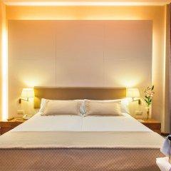 Отель Sercotel Sorolla Palace Валенсия комната для гостей фото 2