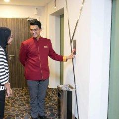 Отель ZEN Rooms Near SOGO Малайзия, Куала-Лумпур - отзывы, цены и фото номеров - забронировать отель ZEN Rooms Near SOGO онлайн помещение для мероприятий