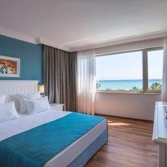 Отель Terrace Beach Resort комната для гостей фото 2