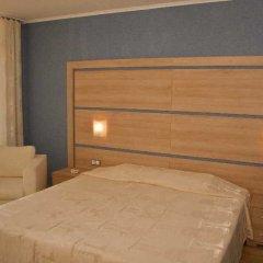 Отель Perla Солнечный берег комната для гостей фото 4