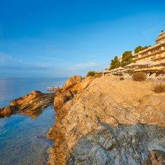 Iberostar Suites Hotel Jardín del Sol – Adults Only (отель только для взрослых) пляж